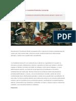 La Constitución en nuestra historia reciente.docx