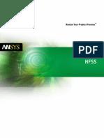 HFSS Brochure