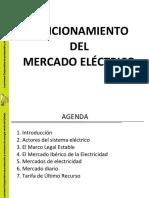 Funcionamiento Del Mercado Eléctrico FINAL (1)