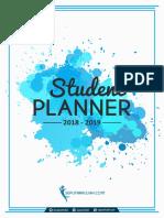 Free Printable - Student Planner by seputarkuliah.com.pdf