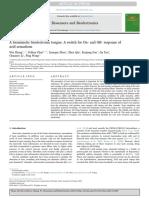 Equipo 2 (Una Lengua Bioelectronica Biomimética. Un Iterrupuptor de Respuestas on y Off Para Sensasiones Acidas)