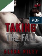 01 Vol Taking The Fall - Alexa Riley(Serie Taking The Fall).pdf