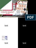 Stamps Program 2011 Test