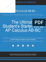 Calculus Cram Packet.pdf