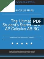 Calculus Cram Packet.pdf
