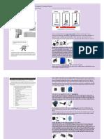 Manual Tecnico Do Motor de Portao Pivotante Peccinin Duplo 1