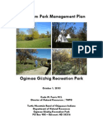 Park Objectives