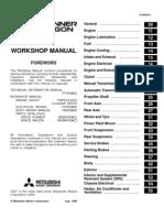 Chariot Service Manual