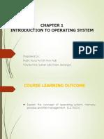 Notes Chapter 1 Dfc2063-Dec2018
