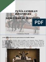 Constantino Parente - Compañía Lehman Brothers, Descubre Su Historia
