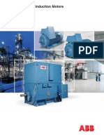 HV Induction Motors Technical IEC Catalogue en 122007