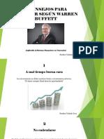 Ibrahim Velutini Sosa - 5 Consejos Para Invertir Según Warren Buffett