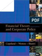 (Copeland et al., 2005) Financial Theory and Corporate Policy.pdf