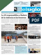 Edicion Impresa 28-02-2019