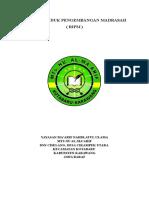 Rencana Induk Pengembangan Madrasah