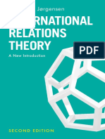 International Relations Theory - A New Introduction [Knud Erik Jorgrnsen] 2 Edition