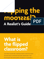 Flipping the Classroom - A realist's guide