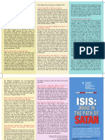 ISIS Extremism PDF 2.0