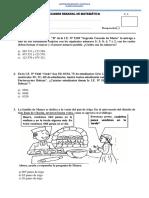 examen primaria