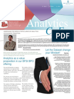 Analytics CoE - Winter.1 2010
