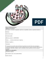 Organismos Microbiologia