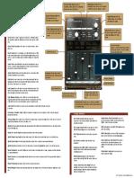 TSAR-1 Reverb Quick Guide