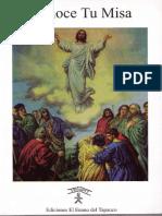 Conoce la Misa Tridentina.pdf