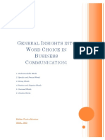 _Word Choice in Business Communication.pdf