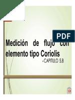 Curso Coriolis 2700