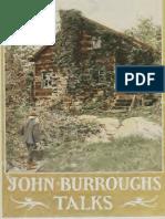Johnson, Clifton_John Burroughs Talks (1922).pdf