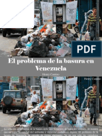 Henry Camino - El Problema de La Basura en Venezuela