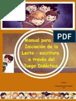 Manual Para el Inicio de la lecto-escritura a traves del juego.pdf