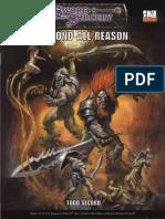 S&S - Fiery Dragon [3.0] - Adventure - Beyond All Reason.pdf