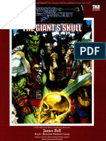 S&S - Fiery Dragon [3.0] - Adventure - The Giant's Skull.pdf