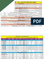 Laptop Spec and Price Quote