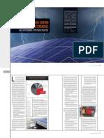 Puesta a Tierra en Sistemas Fotovoltaicos