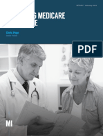 Enhancing Medicare Advantage