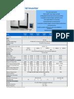 Iet Mks Ds Spec Sheet