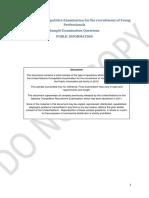 2015 YPP Public Info Sample Questions en Ref