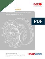 Instrukcja Obsługi Osi z Hamulcem Tarczowym TypBSZ_en-De03-2011