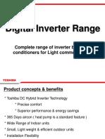 2 - Digital Inverter , 3 - Inverter Multi