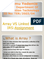 Array Vs Linked List (1).pptx