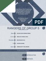 Bedah Jurnal by Grup 5