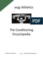 Conditioning Encyclopedia