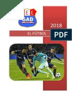 El Futbol.docx