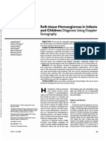 peran radiologi dalam perawatan hemangioma