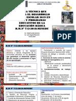 RESUMEN Norma desarrollo año escolar 2019-RM 712.pdf
