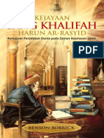 Kejayaan sang Khalifah Harun ar-Rasyid.pdf