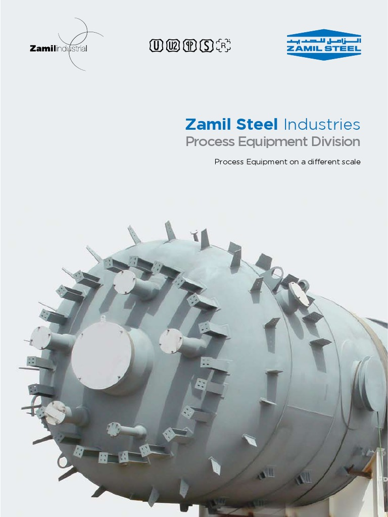 Zamil_Brochure_dt pdf | Heat Exchanger | Hvac