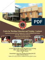 BST & OCCP Courses Brochure